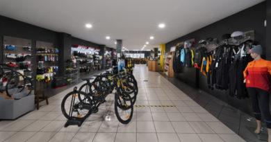 MyBike, deporte y diversión sobre ruedas